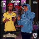 Kane Grocerys & Tayyib Ali - Friend Or Foe mixtape cover art
