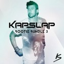 Kap Slap - Bootie Bundle 3 mixtape cover art