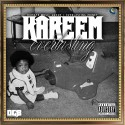 Kareem - Everlasting mixtape cover art