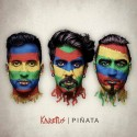 Karetus - Pinata LP mixtape cover art