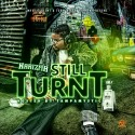 Karizma - Still Turnt mixtape cover art