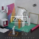 Kasbo - Umbrella Club EP mixtape cover art
