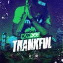 Kaydee - Thankful mixtape cover art