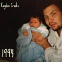 Kayden Crooks - 1994 mixtape cover art