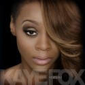 Kaye Fox - Hear I Am mixtape cover art