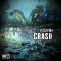 Kazon - Crash mixtape cover art