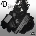 Kazon - L4D4 mixtape cover art