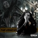KC Lewis - The Come Up mixtape cover art
