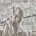KDeezy - Mr. KnowDat EP mixtape cover art