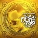 KE On The Track - The Art Of Trap 2 mixtape cover art