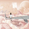 Kehlani - Cloud19 mixtape cover art