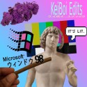 KeiBoi - Edit Pack mixtape cover art