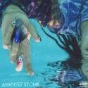 Kelow - Amethsyt Stoner mixtape cover art