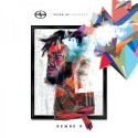 Kembe X - Kembe X EP mixtape cover art
