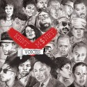 Kent M$ney - Voices mixtape cover art