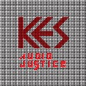 Kes - Audio Justice mixtape cover art