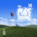 Keso & BlakeBashe - Pure Substance mixtape cover art