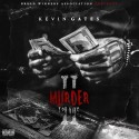 Kevin Gates - Murder For Hire 2 mixtape cover art