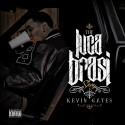 Kevin Gates - The Luca Brasi Story mixtape cover art