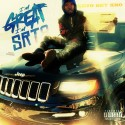 Kevo Dey Kno - I'm Great I'm SRT8 mixtape cover art