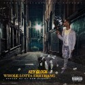 Key Glock - Whole Lotta Errthang mixtape cover art