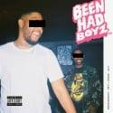 Key! & Reese - Been Had Boyz mixtape cover art