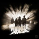 Keys N Krates - Midnite Mass mixtape cover art