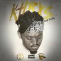 KhrXs - KhrXs mixtape cover art