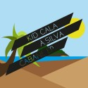 Kid Cala & A.Silva - Cabane EP mixtape cover art