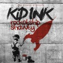 Kid Ink - Rocketshipshawty mixtape cover art