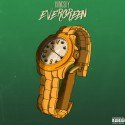 Kiing Sky - EverGreen mixtape cover art