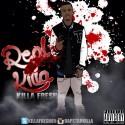 Killa Fresh - Real Killa mixtape cover art
