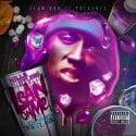 Killa Kyleon - Lean On Me mixtape cover art