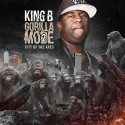 King B - Gorilla Mode 2 mixtape cover art