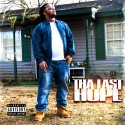 King Kuma - Tha Last Hope mixtape cover art