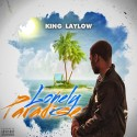 King Laylow - Lonely Paradise mixtape cover art