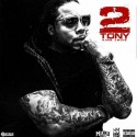 King Louie - Tony 2 mixtape cover art