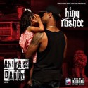 King Rashee - Aniyah's Daddy mixtape cover art