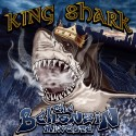 King Shark - The Behanzin Mixtape mixtape cover art