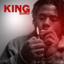 King Sumo - A Gift To The Streets mixtape cover art