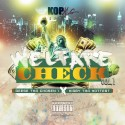 Kirby Tha Hottest & Reese Tha Chosen 1 - Welfare Check mixtape cover art