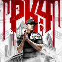 Kirko Bangz - Procastination Kills 4 mixtape cover art