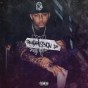 Kirko Bangz - Progression '17 mixtape cover art
