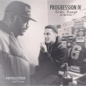 Kirko Bangz - Progression IV mixtape cover art