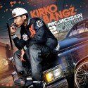 Kirko Bangz - The Progression 2 (A Young Texas Playa) mixtape cover art