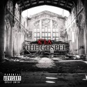 K'LA - The Gospel mixtape cover art