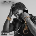 Kodak Black - Institution mixtape cover art