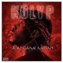 Koly P - Rap Game Messiah mixtape cover art