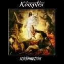 Komplex - Redemption mixtape cover art