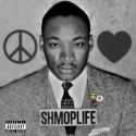 Kool John - Peace, Love & Shmoplife mixtape cover art
